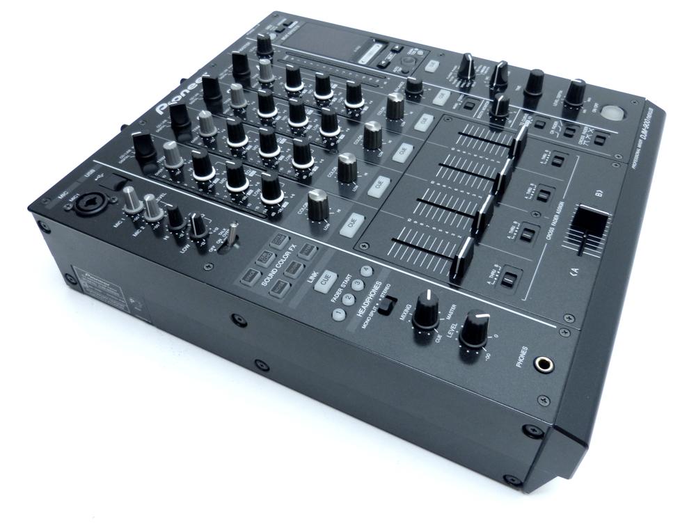 pioneer djm 900 nexus manual