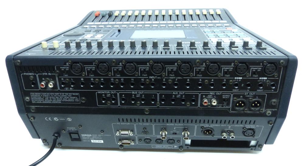 yamaha 03d o3d digital mixer   rechn   gew u00c4hr