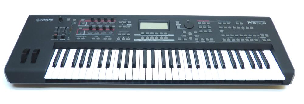 Yamaha Mox Used On Ebay